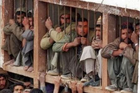 Al menos 60.000 personas han muerto en cárceles sirias desde 2011, según ONG
