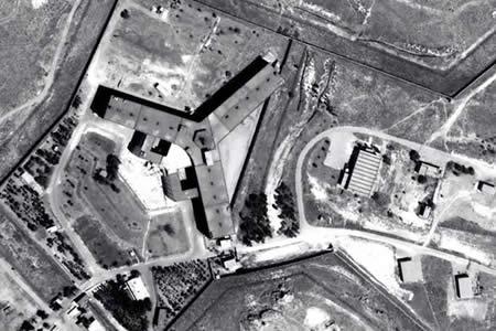 Miles de personas ahorcadas extrajudicialmente en cárcel siria, según AI