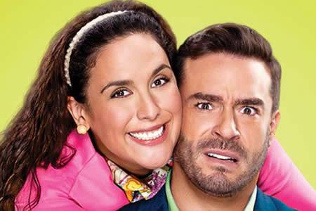 """Telemundo estrenará en Latinoamérica la comedia romántica """"La Fan"""""""