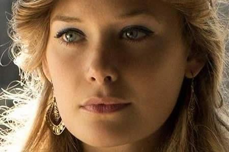 """Rachel Keller (""""Legión""""):""""Las series de superhéroes siguen siendo especiales"""""""