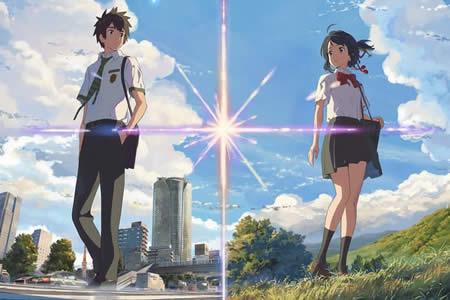 La animación lleva a Japón a batir su récord de espectadores en 40 años