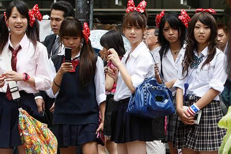 'Mi novio es un algoritmo': La nueva sensación entre las japonesas