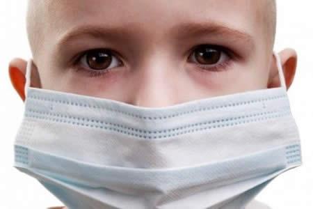 Paraguay diagnostica 400 nuevos casos de cáncer infantil cada año