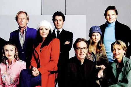 """Los actores de """"Love Actually"""" se reencuentran en una secuela televisiva"""