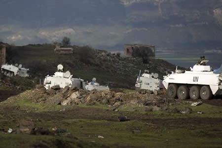ONU dice que alto el fuego en Siria no ha ayudado a acceder a áreas asediadas