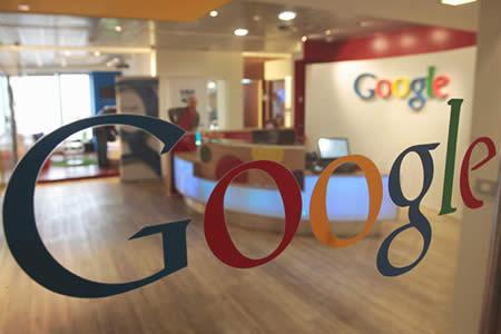 Una niña de 7 años pide empleo a Google y esto le promete el mismo consejero delegado