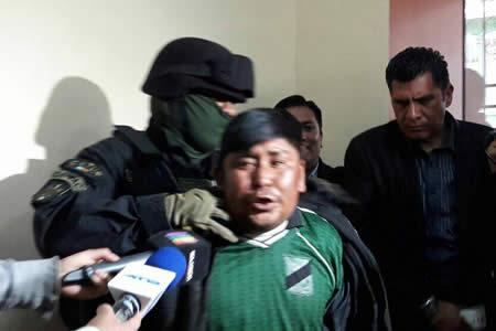 FELCV esclarece hecho de feminicidio en El Alto