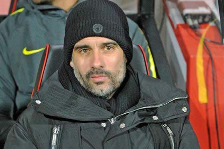 """Guardiola: """"Nunca volveré a entrenar al Barcelona"""""""