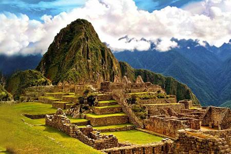 La Unesco evalúa el estado de conservación de Machu Picchu