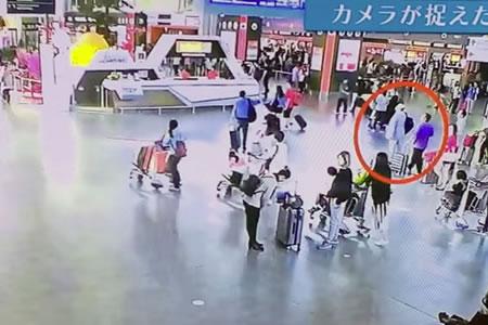 Revelan imágenes del momento exacto del asesinato del hermano de Kim Jong-un