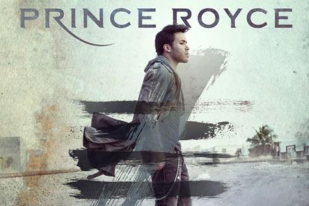 """Prince Royce vuelve a los orígenes de la bachata con su nuevo disco """"Five"""""""