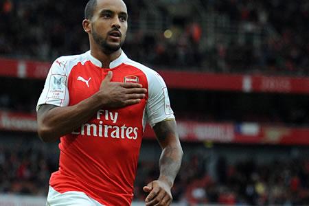 El Arsenal cumple con el guión y sella su pase a cuartos ante modesto Sutton