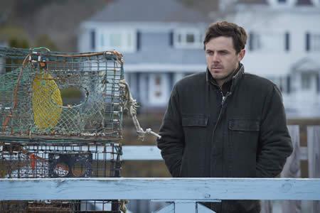 Casey Affleck, ante la oportunidad de su vida en los Óscar