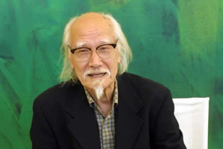 Fallece a los 93 años el director nipón Seijun Suzuki, padre del cine yakuza