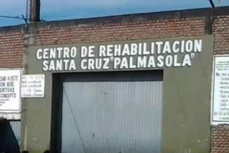 Declaran muerte cerebral de interno que oficiaba como regente en Palmasola