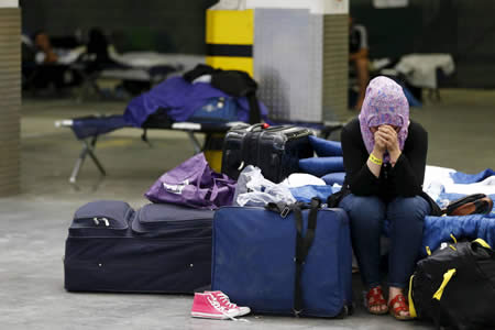 Inmigrantes menores no acompañados cuestan a Alemania 4.000 millones de euros