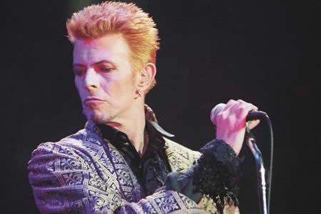 Bowie gana el Brit al artista del año en el Reino Unido de forma póstuma