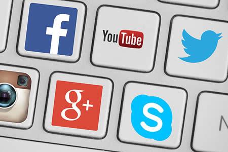 Redes sociales son principal canal para el 83% de profesionales comunicación