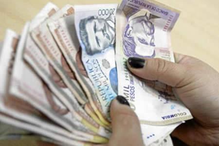La economía colombiana creció un 2,0 % en 2016