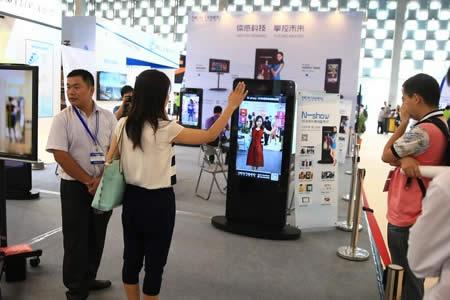 Tecnología para pantallas potencia el mercado de señalización digital en 2017