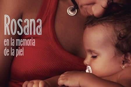 Rosana espera que nuevo disco le otorgue primer Grammy tras tres fallidos