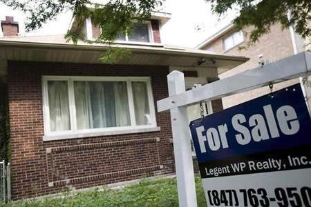 Las ventas de casas usadas en EE.UU. alcanzaron en enero su máximo en 10 años
