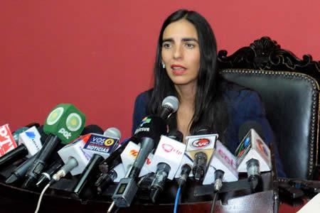 Cámara de Diputados iniciará el jueves debate del proyecto de la Ley General de la Coca