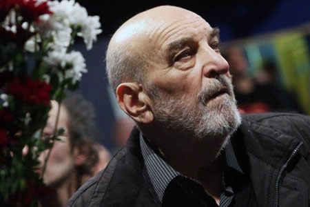 Falleció el famoso actor soviético y ruso Alexéi Petrenko
