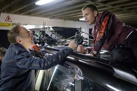 """Danny Boyle: """"'T2 Trainspotting' confronta a los protagonistas con su pasado"""""""
