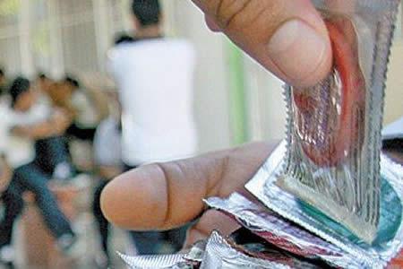 Sedes La Paz pone en marcha plan para prevenir VIH/Sida en Carnaval
