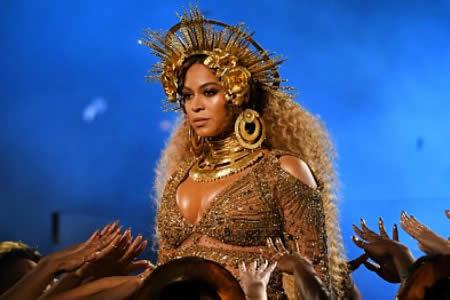 Beyoncé cancela su actuación en el festival Coachella por su embarazo
