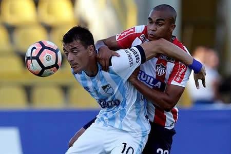 El Tucumán completará grupo de Peñarol, Palmeiras y Wilstermann