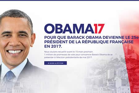 proponen que obama se postule como candidato a presidente
