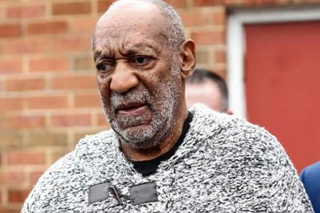 Juez de EEUU permite a una mujer testificar contra Cosby y se lo prohíbe a 12