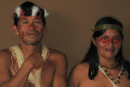 La historia de los misioneros estadounidenses asesinados por indígenas de Ecuador