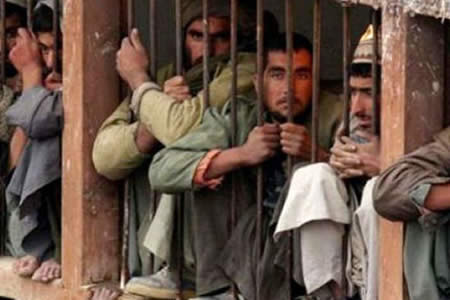 ONG pide a Tailandia que resuelva la superpoblación en las cárceles