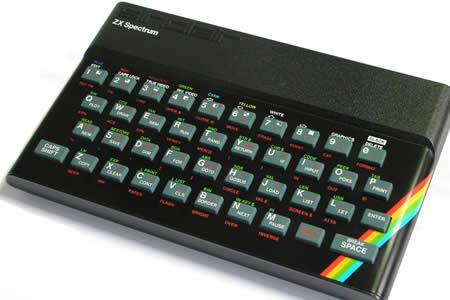 Museo berlinés rinde homenaje al histórico ZX Spectrum en su aniversario