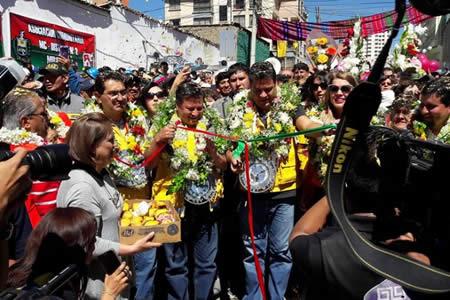 Revilla dice que detención de Suárez es arbitraria