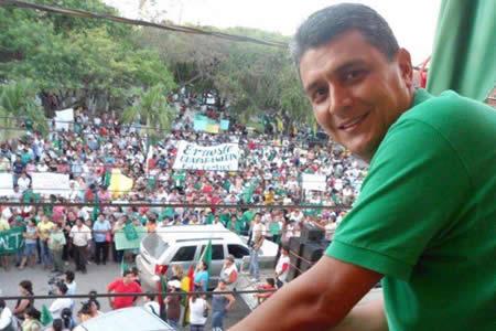 """Demócratas denunciarán en OEA """"persecución política"""" del Gobierno"""