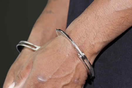 Policía aprehende a un hombre por robo agravado de Bs 198.000 en Beni