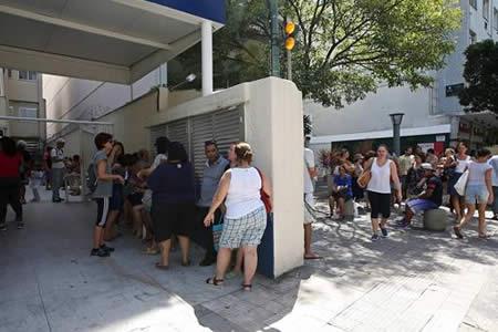 Río de Janeiro anticipa la vacunación contra la fiebre amarilla