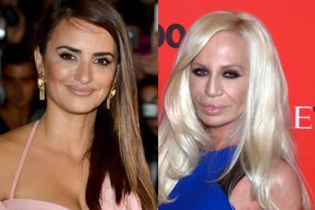"""Penélope Cruz interpretará a Donatella Versace en """"American Crime Story"""""""