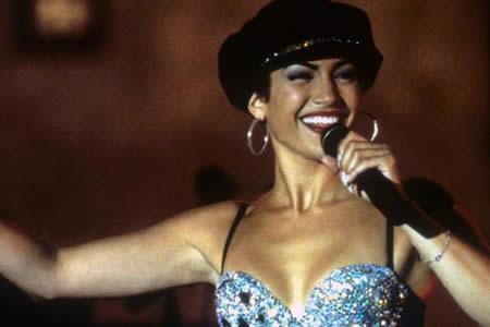 """""""Selena"""" cumple 20 años desde su estreno"""