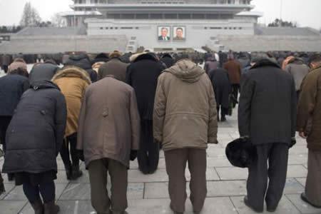 """""""La denuncia"""", primera obra literaria sacada en secreto de Corea del Norte"""