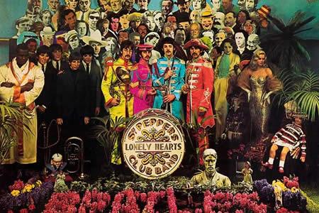 Liverpool festejará el 1 de junio los 50 años del Sgt Pepper's Lonely Hearts