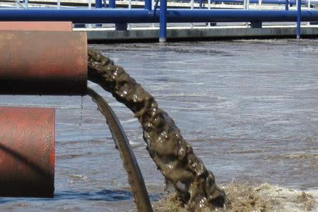 Invertirán más de $us 500 millones para construir plantas de tratamiento de aguas residuales