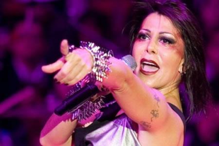 Alejandra Guzmán se une a Universal y hará gira con Gloria Trevi por EE.UU.