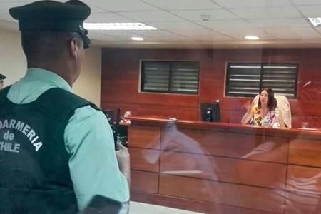 Defensa de nueve bolivianos en Chile apelará la detención preventiva de 120 días
