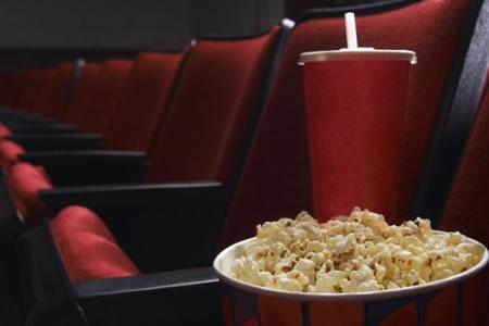 Taquilla de cine mundial bate récord en 2016 con 38.600 millones de dólares