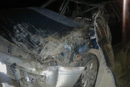 Una joven mujer muere tras accidente de tránsito en Potosí